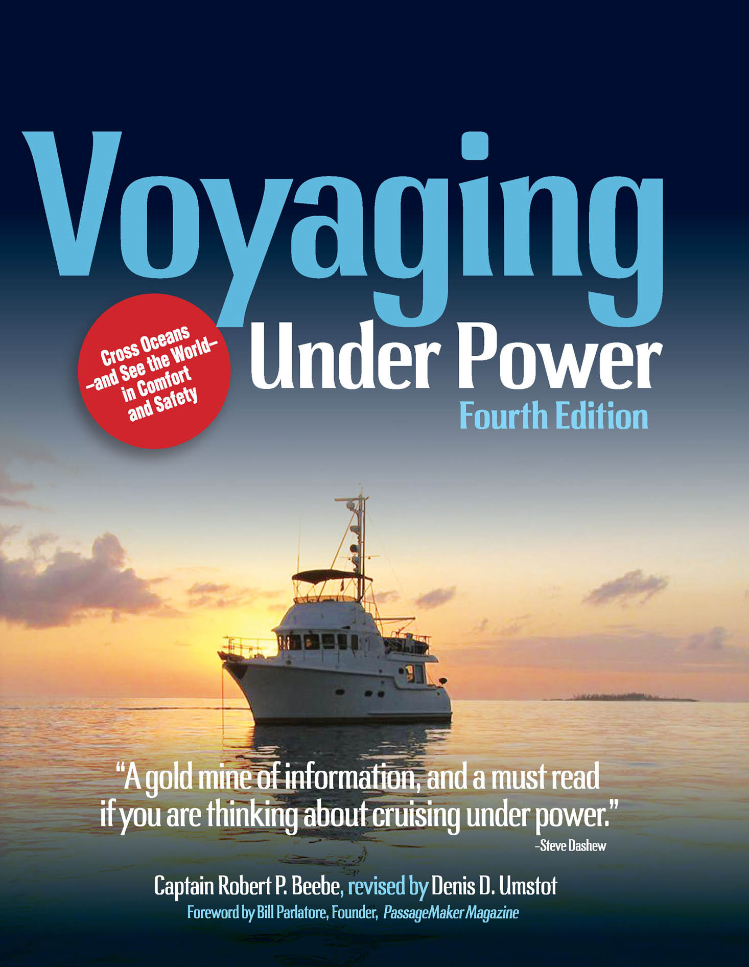 Voyaging Under Power, 4th Edition