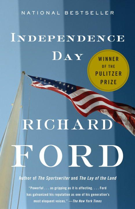 Independence Day By: Richard Ford