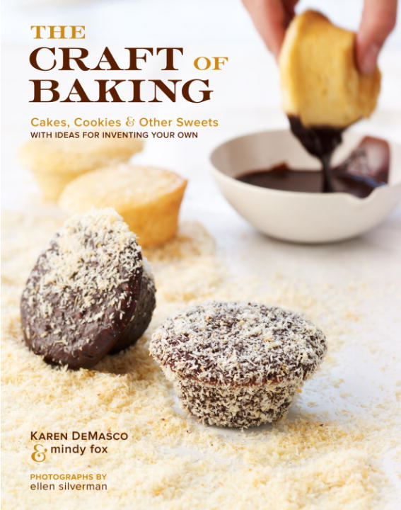 The Craft of Baking By: Karen DeMasco,Mindy Fox