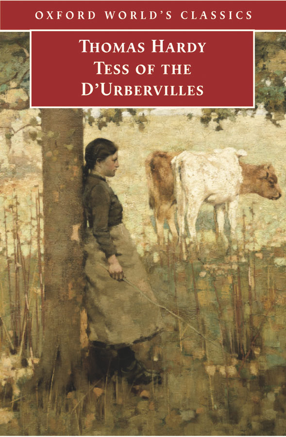 Tess of the d'Urbervilles By: Penny Boumelha,Thomas Hardy