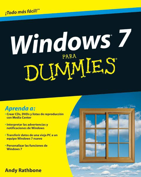 Windows 7 Para Dummies