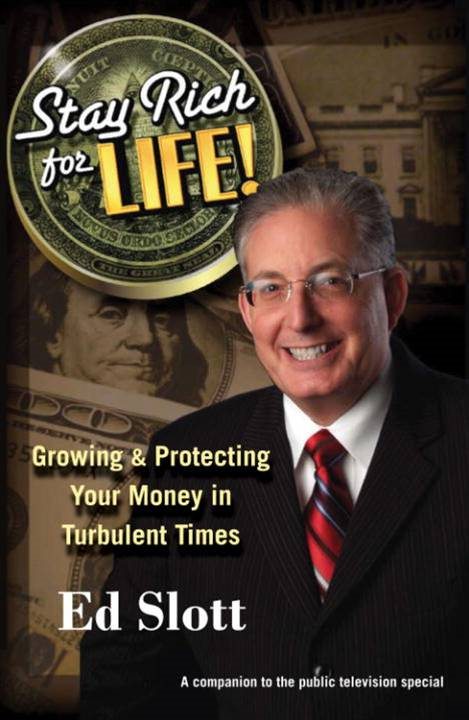 Stay Rich for Life! By: Ed Slott