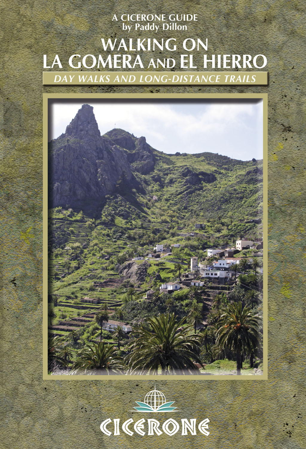 Walking on La Gomera and El Hierro