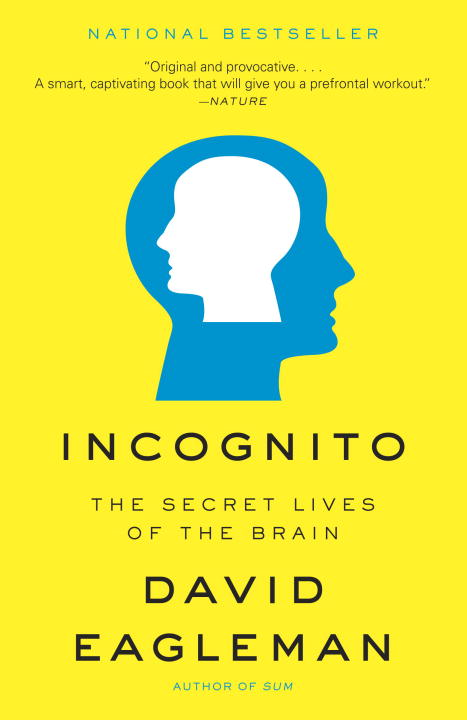 Incognito By: David Eagleman