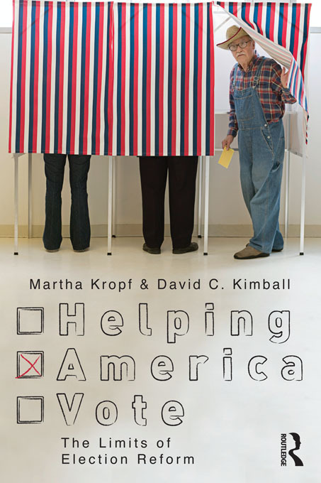 Helping America Vote