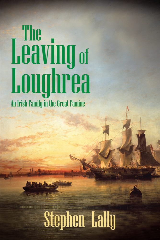 The Leaving of Loughrea