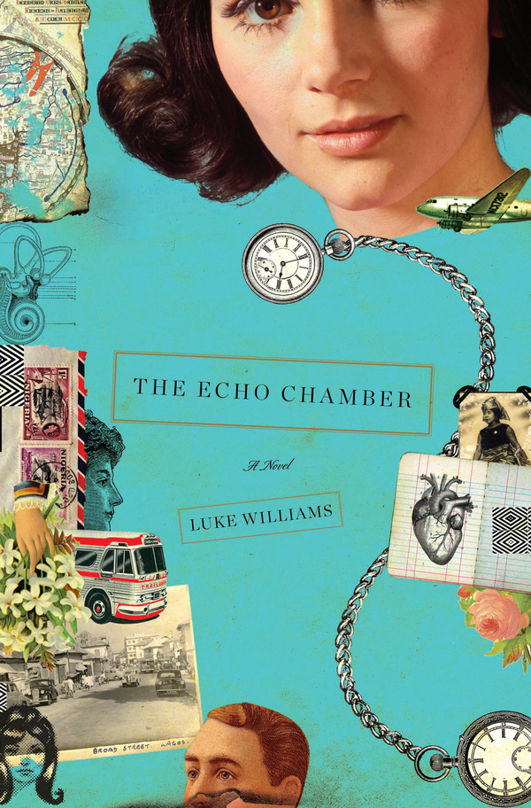 The Echo Chamber: A Novel