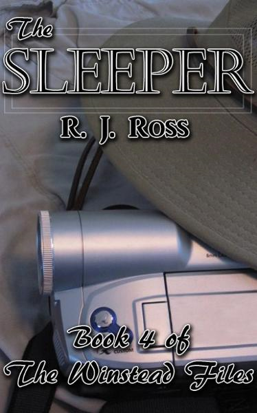 The Sleeper By: R.J. Ross