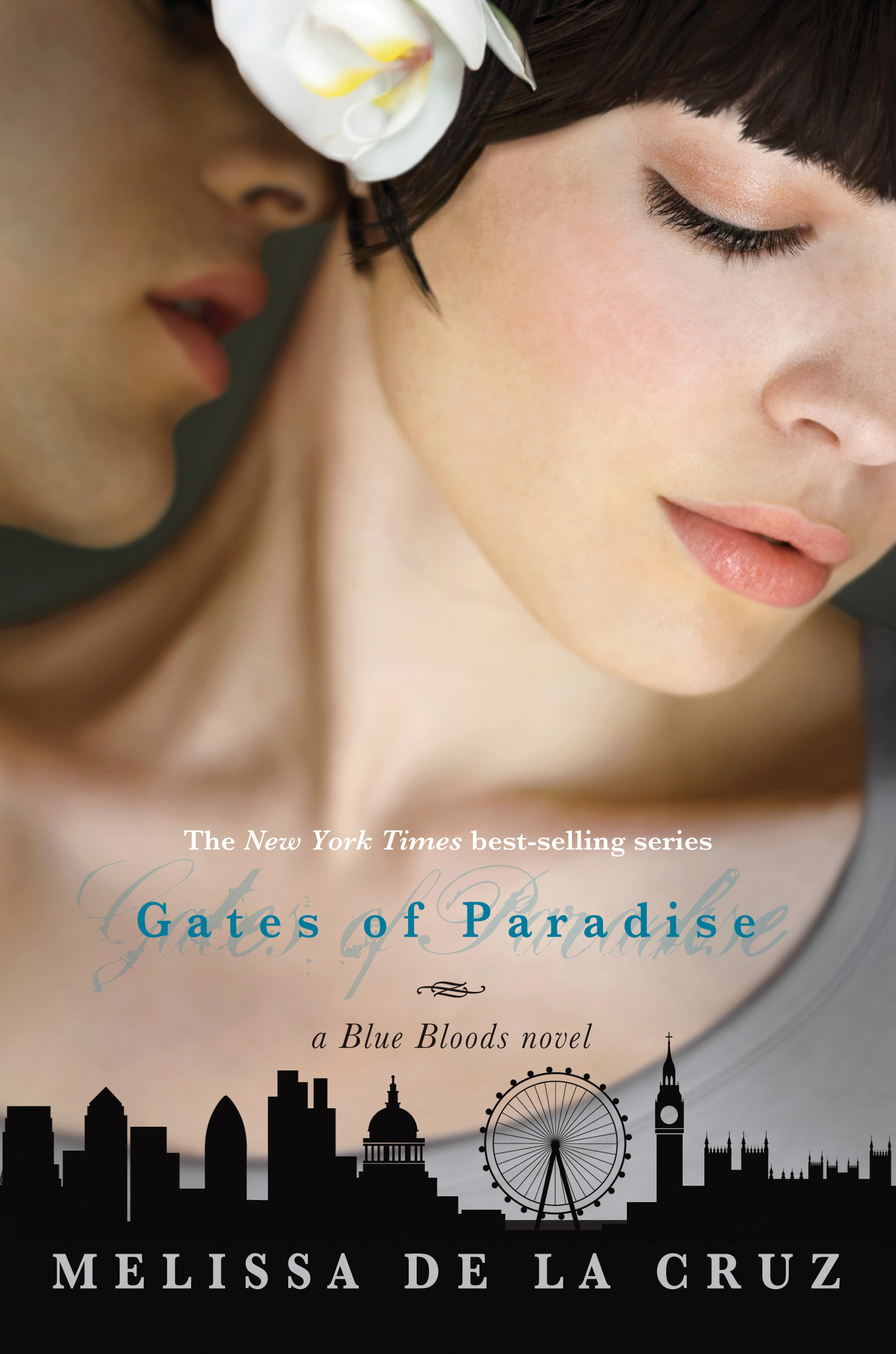 Gates of Paradise, The By: Melissa de la Cruz