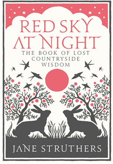 Red Sky at Night The Book of Lost Country Wisdom