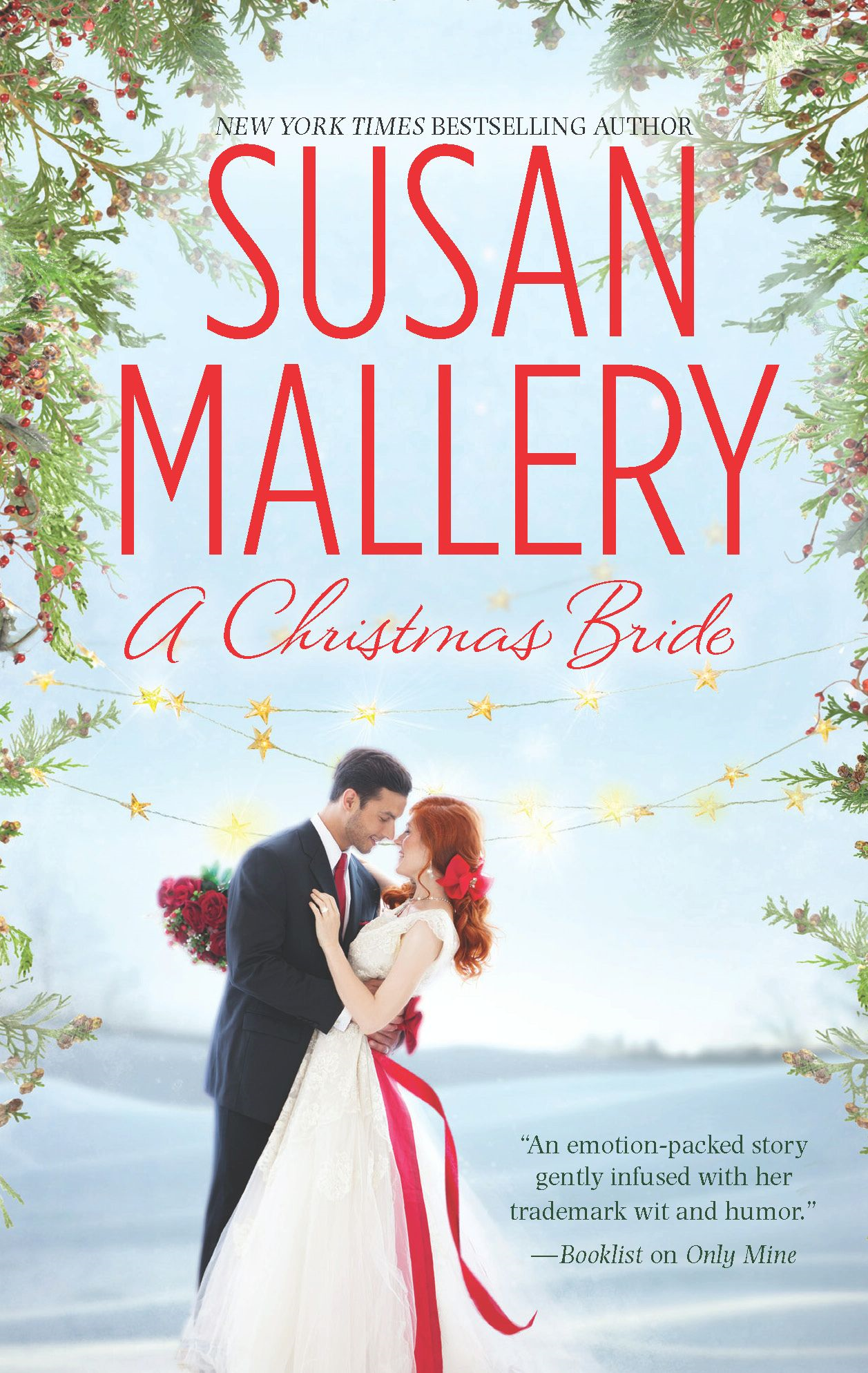 A Christmas Bride: Only Us: A Fool's Gold Holiday\The Sheik and the Christmas Bride By: Susan Mallery