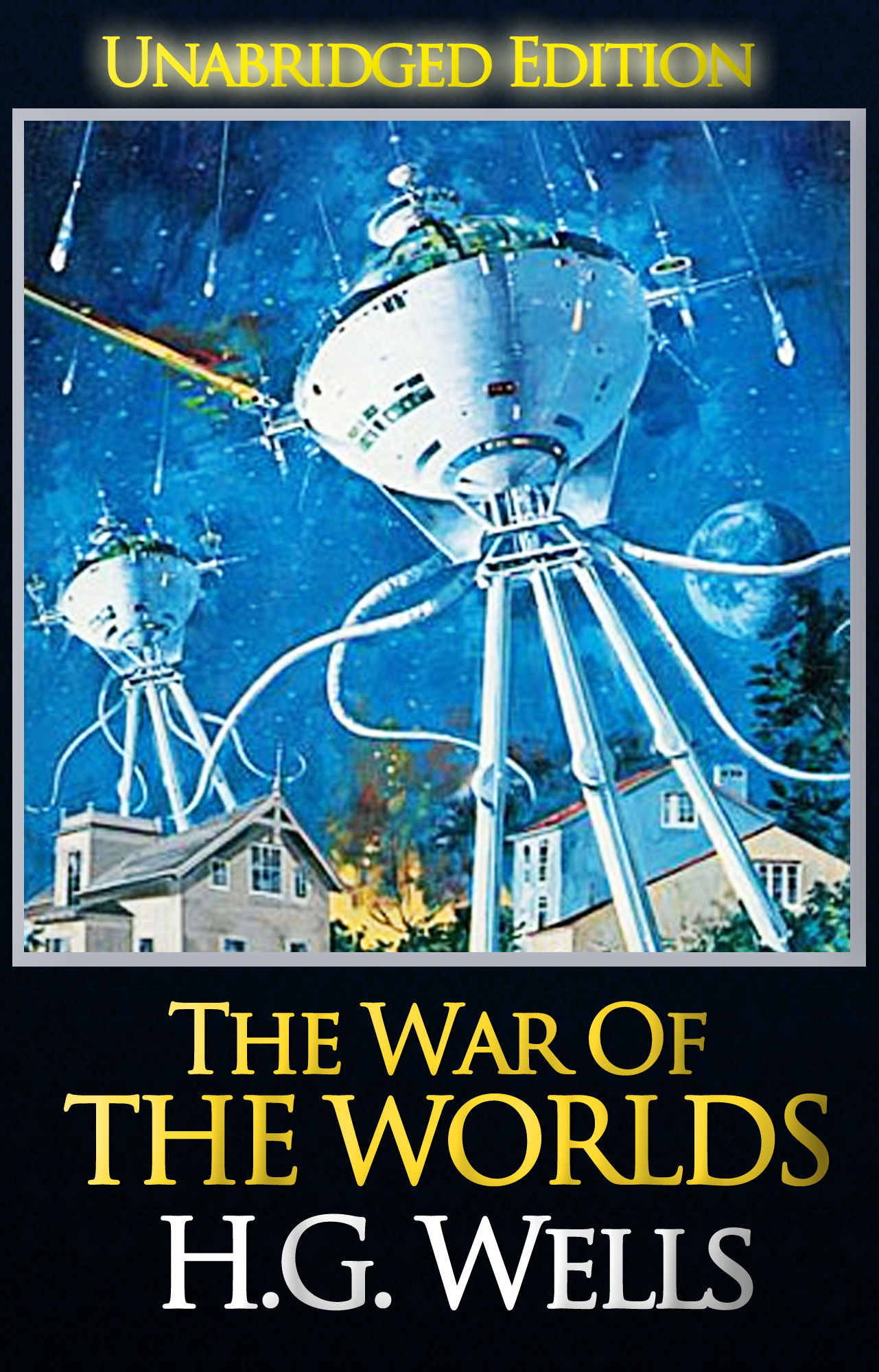 war of the worlds hg wells pdf