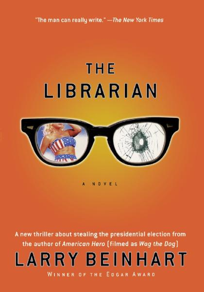 The Librarian: A Novel