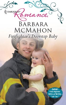 Firefighter's Doorstep Baby