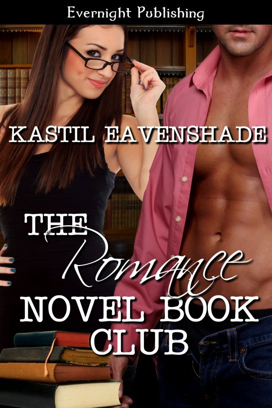 The Romance Novel Book Club