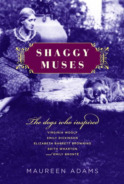 Shaggy Muses By: Maureen Adams