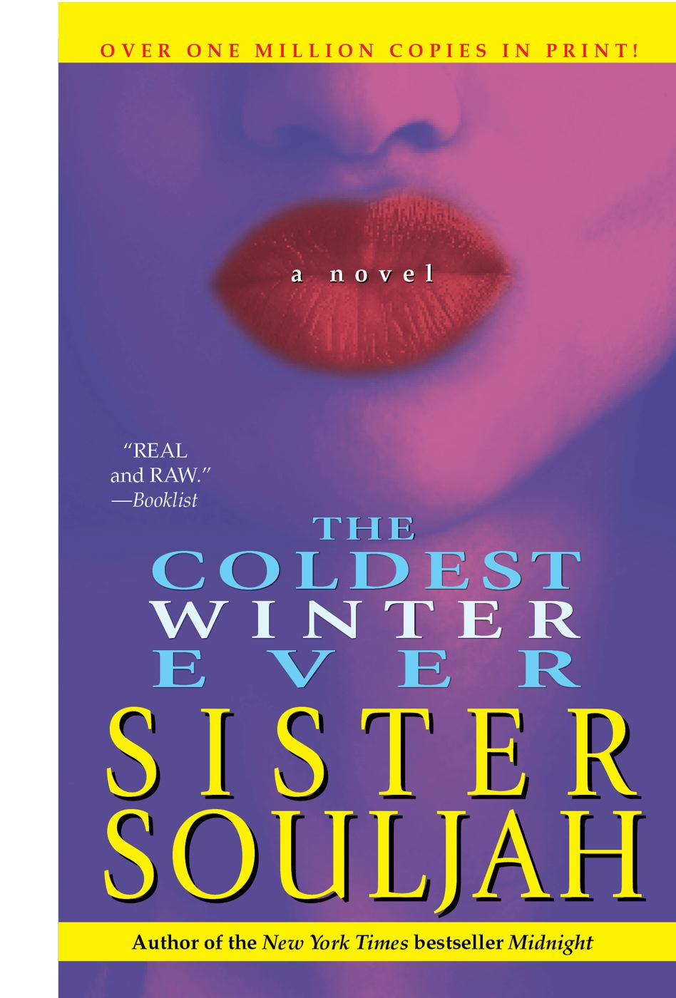 The Coldest Winter Ever By: Sister Souljah