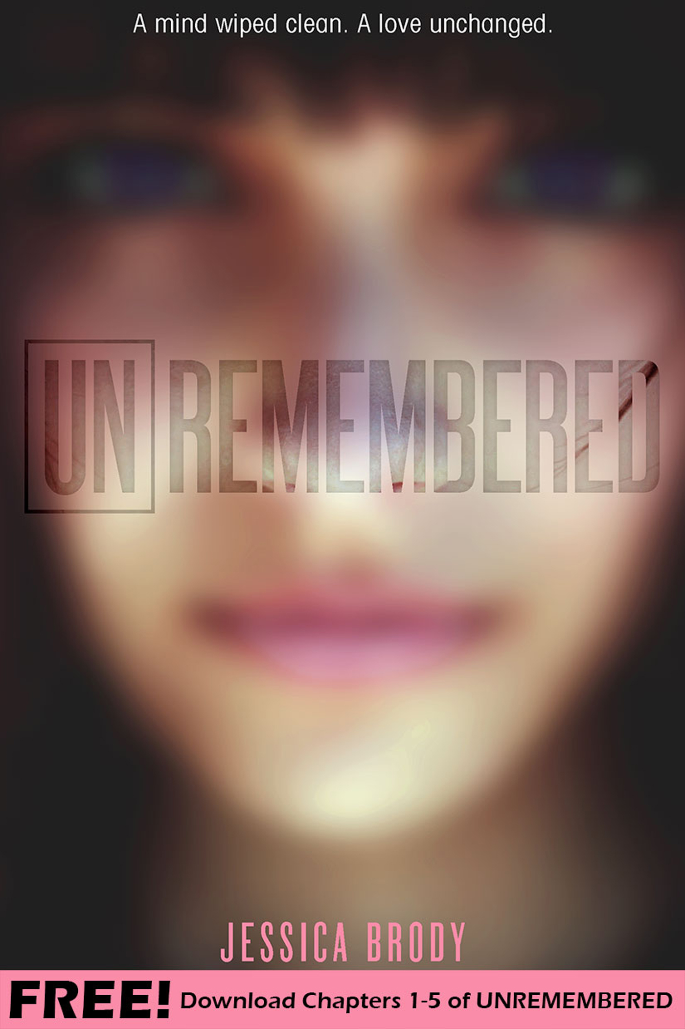 Unremembered: Chapters 1-5