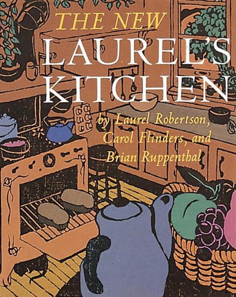 The New Laurel's Kitchen