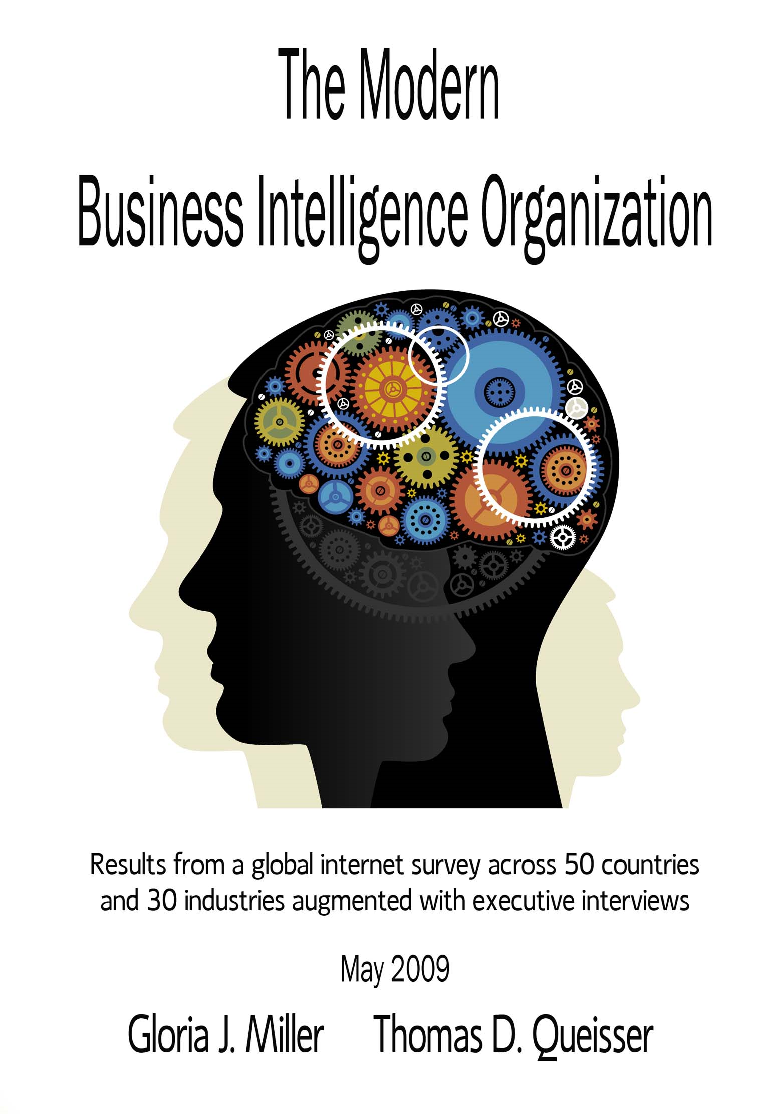 The Modern Business Intelligence Organization