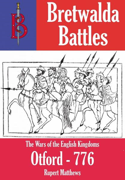 The Battle of Otford (776) - A Bretwalda Battle