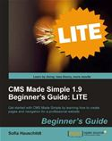 download CMS Made Simple 1.9 Beginners Guide: LITE Edition book