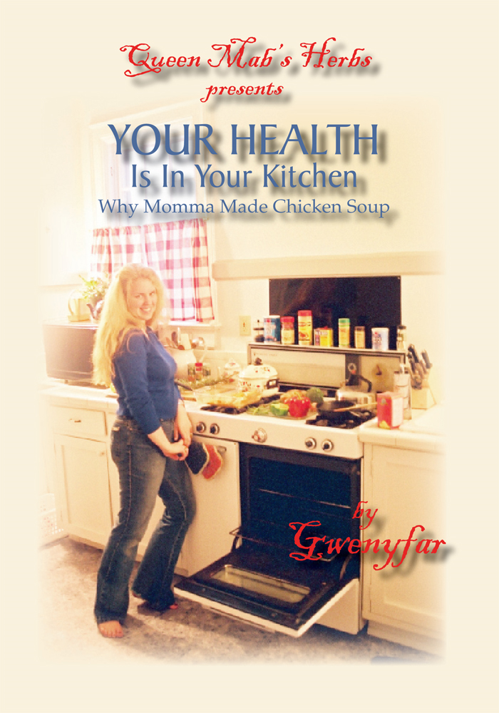 Your Health is in Your Kitchen