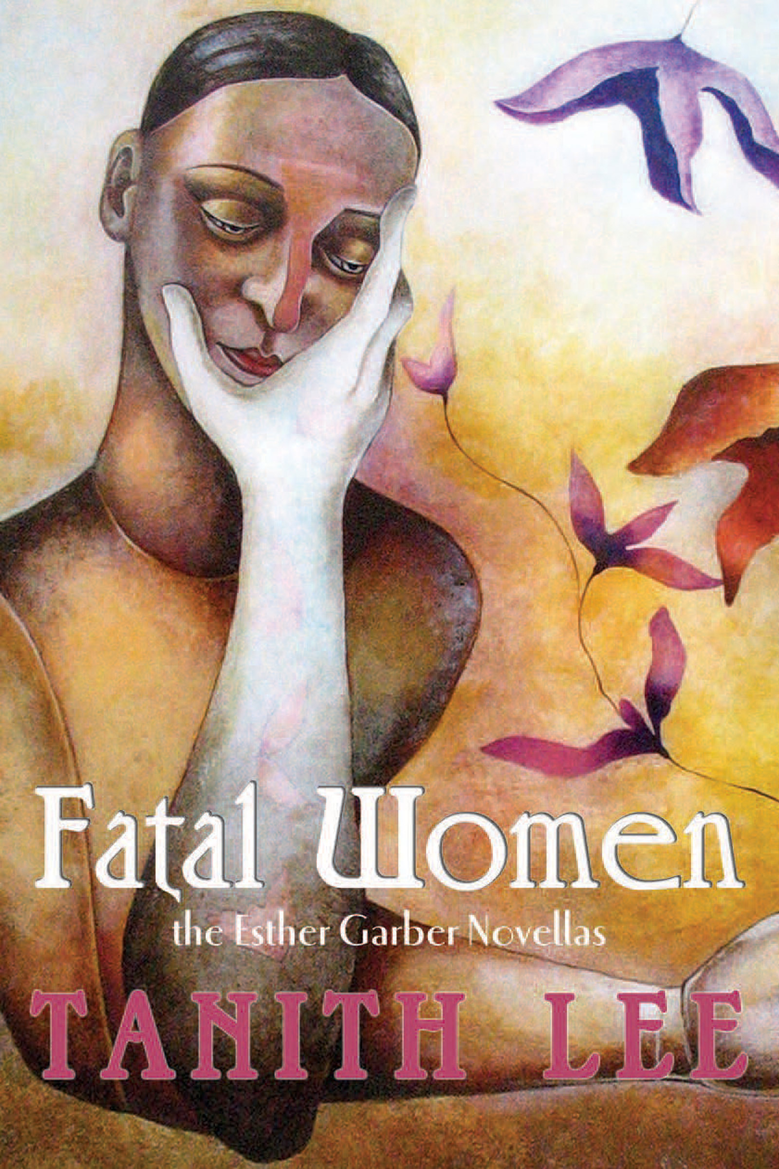 Fatal Women: The Esther Garber Novellas