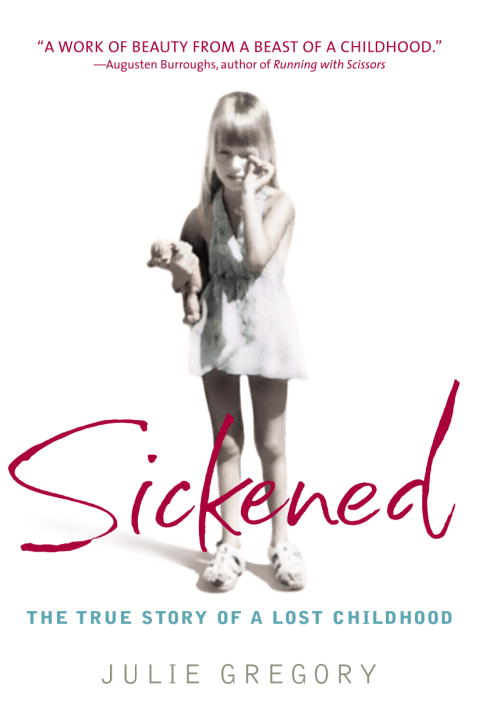 Sickened By: Julie Gregory
