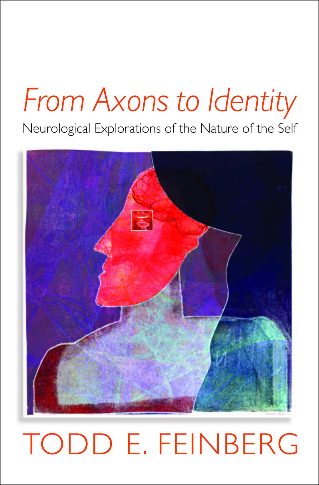 From Axons to Identity: Neurological Explorations of the Nature of the Self (Norton Series on Interpersonal Neurobiology) By: Todd E. Feinberg