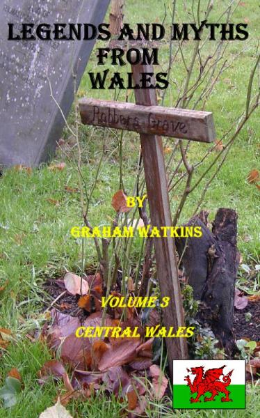 Legends and Myths from Central Wales