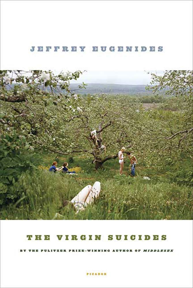 The Virgin Suicides By: Jeffrey Eugenides