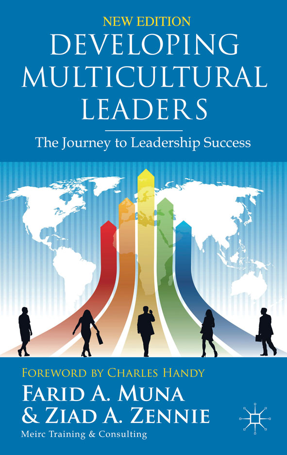Developing Multicultural Leaders The Journey to Leadership Success