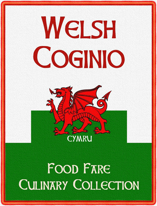 Welsh Coginio By: Food Fare,Shenanchie O'Toole