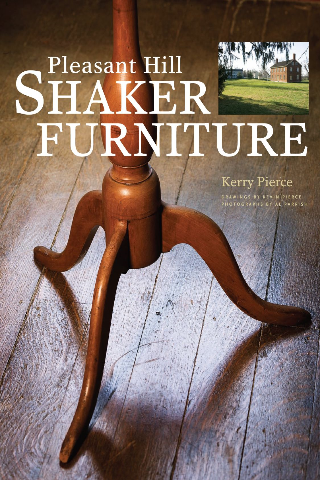 Shaker Furniture