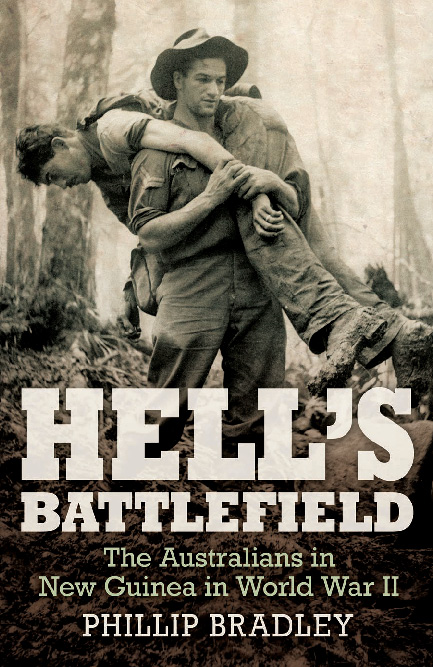 Hell's Battlefield By: Phillip Bradley