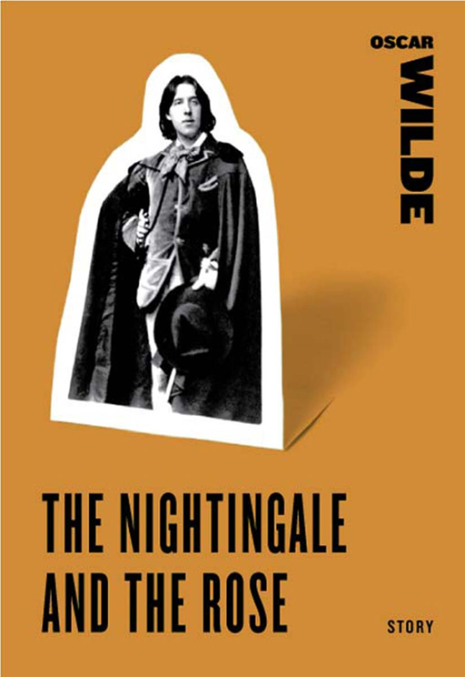 The Nightingale and the Rose By: Oscar Wilde