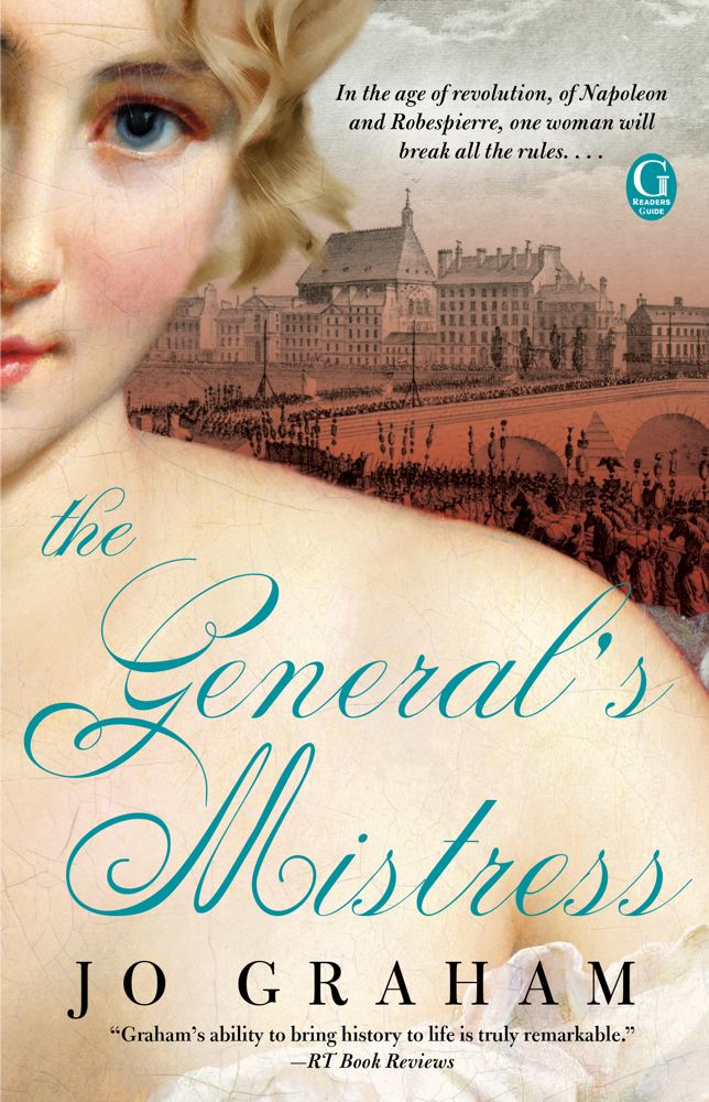 The General's Mistress By: Jo Graham