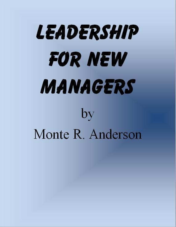 Leadership for New Managers