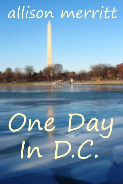 One Day In D.C. By: Allison Merritt