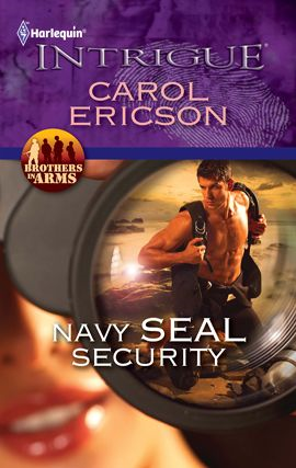 Navy SEAL Security By: Carol Ericson