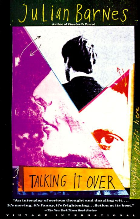 Talking It Over By: Julian Barnes