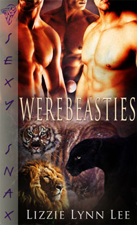 Werebeasties By: Lizzie Lynn Lee