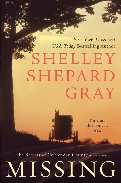 Missing By: Shelley Shepard Gray