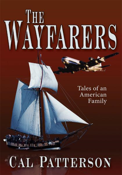 The Wayfarers By: Cal Patterson