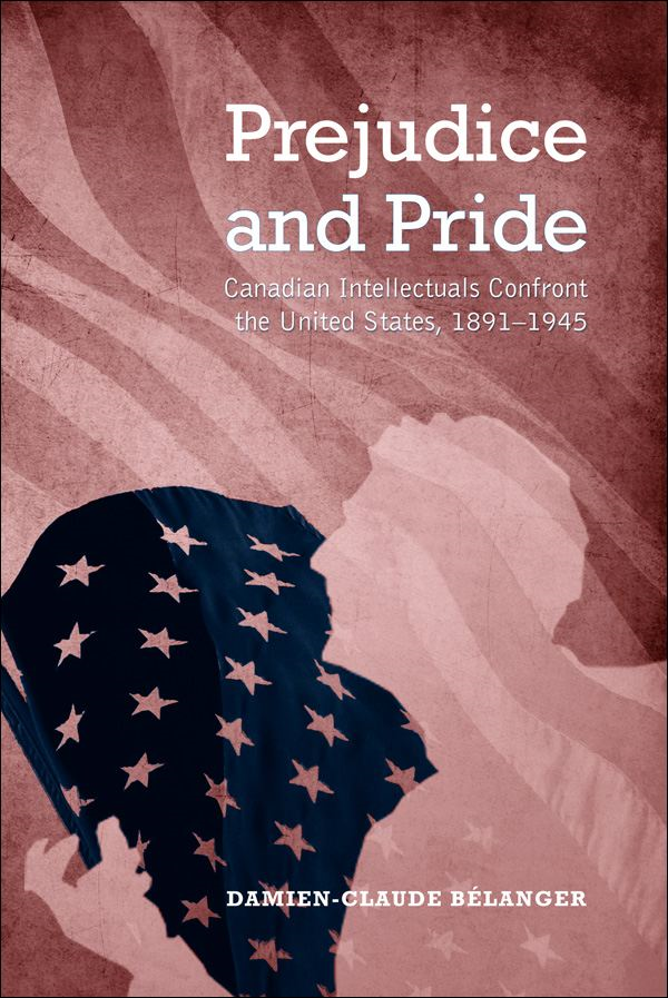 Prejudice and Pride By: Damien-Claude Belanger