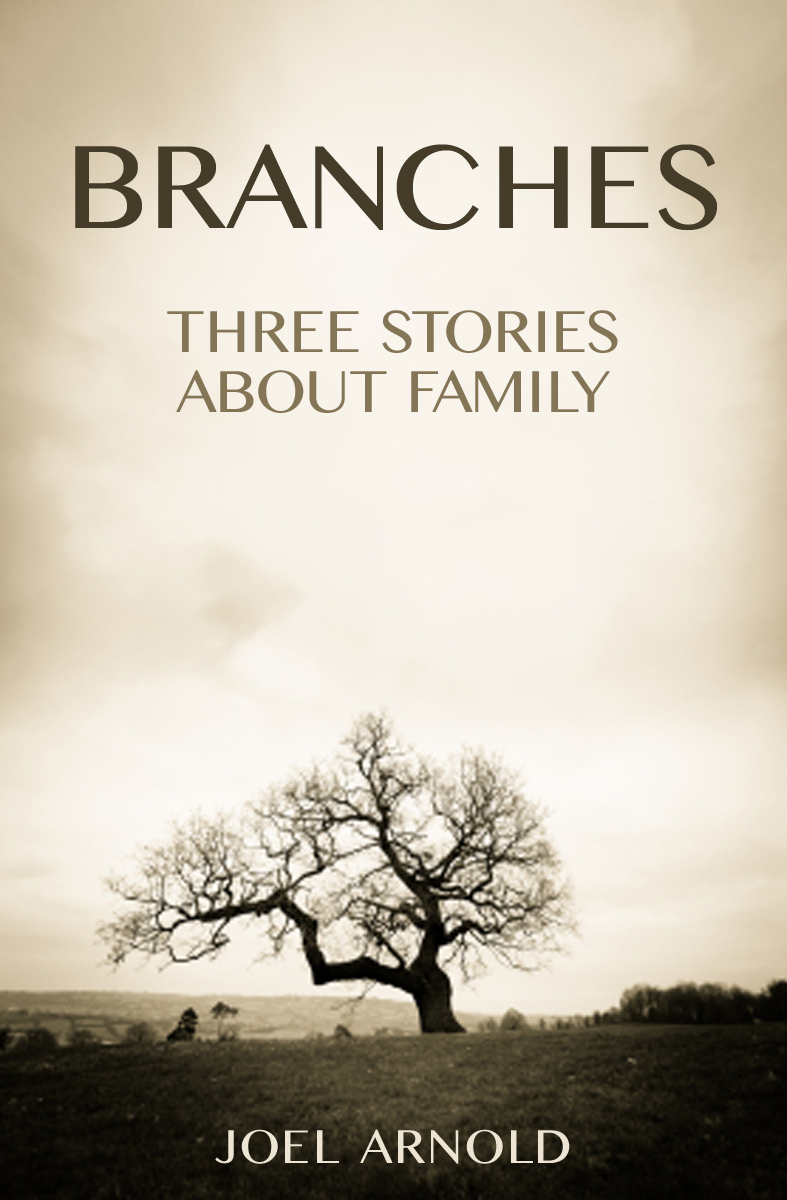 Branches: Three Stories About Family