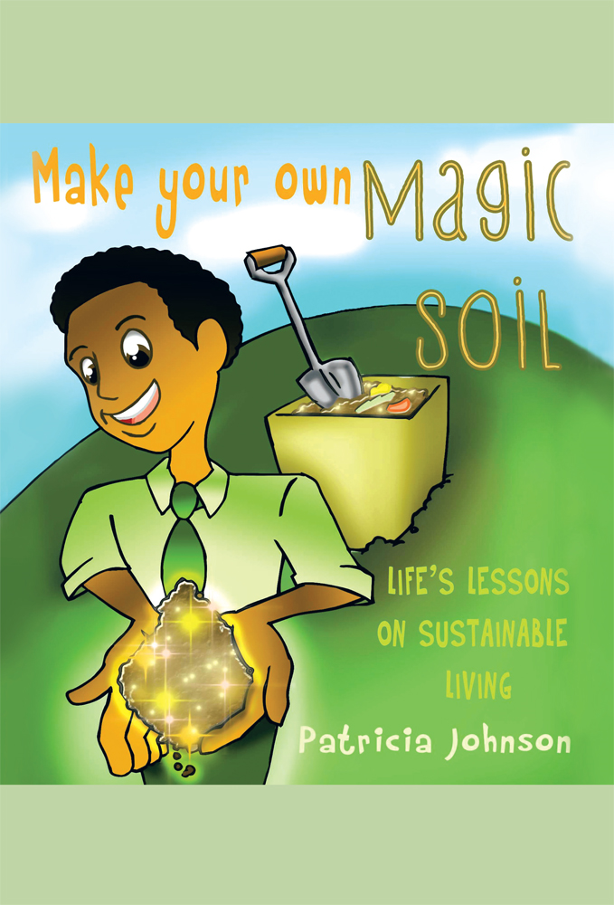Make Your Own Magic Soil