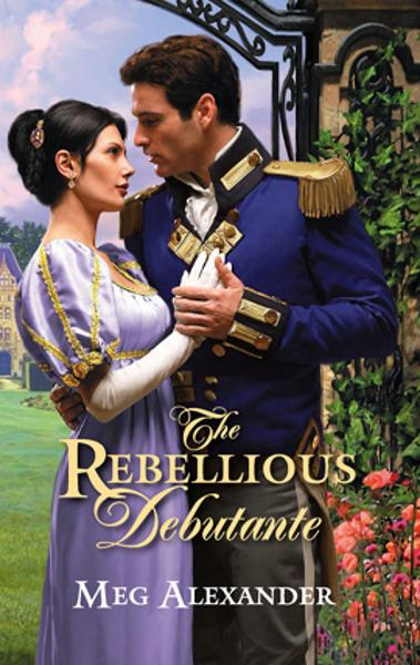 The Rebellious Debutante
