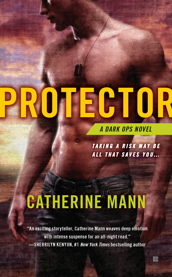 Protector By: Catherine Mann